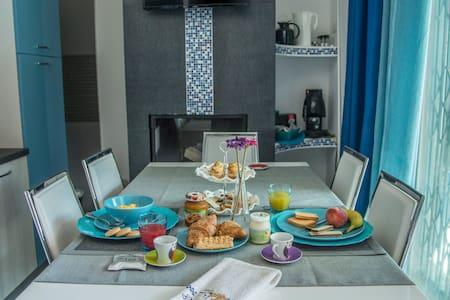 Villa Amalia - Magazzeno - Apartment