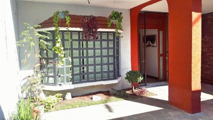 WONDERFUL House Near EXPO GUADALAJARA