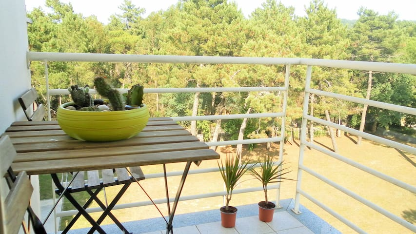 Cabedelo Beach Apartment!! - Viana do Castelo - Lejlighed