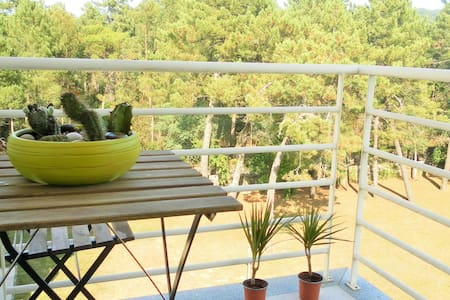 Cabedelo Beach Apartment!! - Viana do Castelo - Leilighet