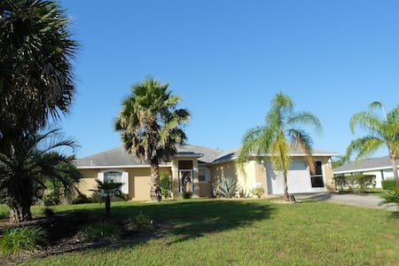 Gorgeous home with 2 Suites - Hernando