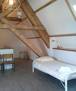 loft attic - Barendrecht