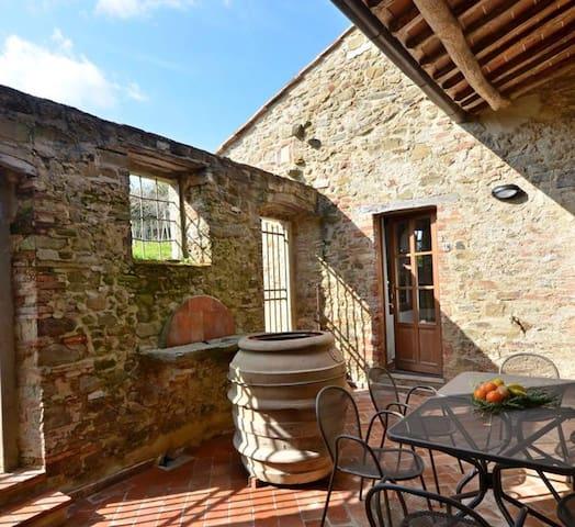 Casa Maestrale Borgo San Vincenti - San Vincenti - Apartment