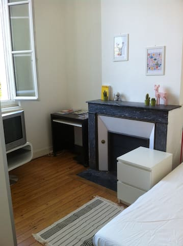 Appartement étudiant T3 plein centre - Bordeaux - Leilighet