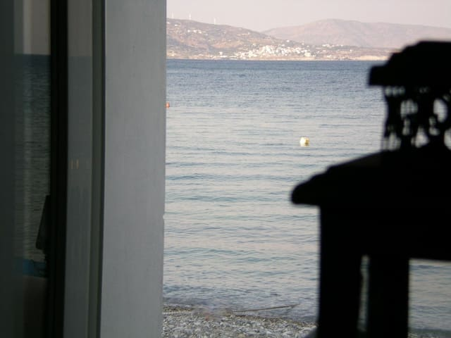 The beach house I - Ηραίο - Dům