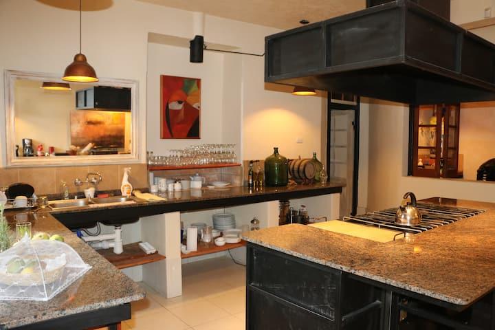 Casa en Cafayate. Super Céntrica y confortable!