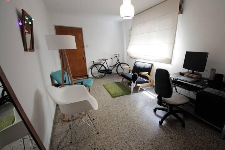Habitación en Córdoba - Córdoba - Lägenhet
