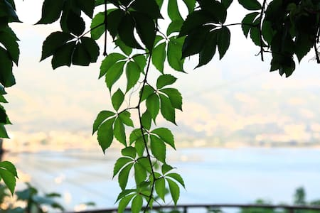 Villa Saraj - Double room lake view