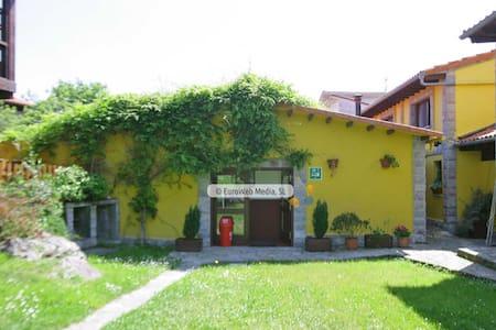 Hostel Albergue Villahormes LLanes - Villahormes