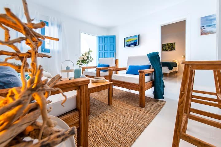 Apartamentos Cotillo Surf 2