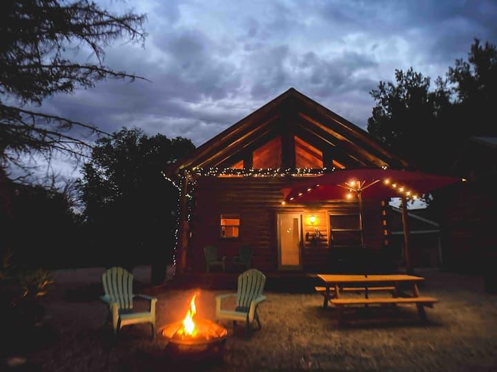 Eagle - Colorado River Cabin