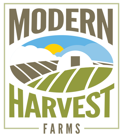 Modern Harvest Farms- Willow Room - Woodruff - Hus
