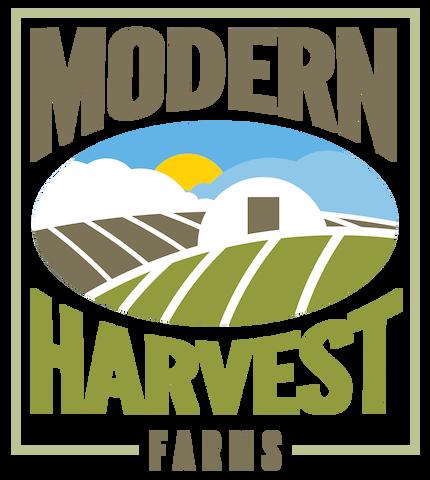 Modern Harvest Farms- Willow Room - Woodruff