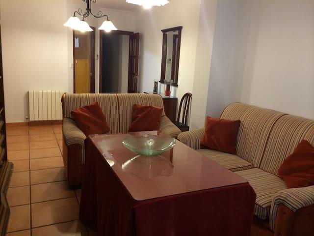 Piso en el Centro de Huelva, 3 hab. - Huelva - House