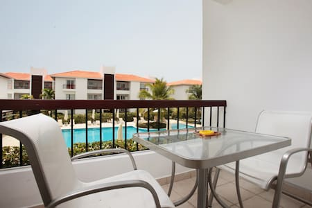 SUITE 2 MASTER ROOMS+PISCINA+JACUZZ - Punta Cana