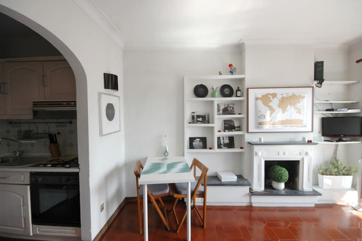 Boavista apartment