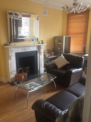 Lovely Private Room in Central Location London
