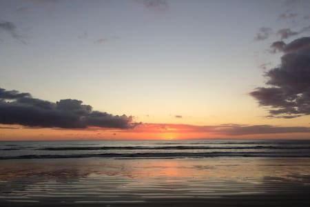 Waipapakauri 90 mile beach - Waipapakauri - Wohnung