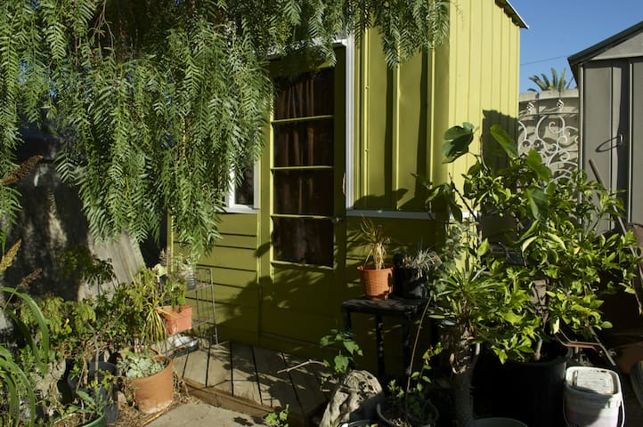 Tiny Home in shared community - San Diego - Cabane