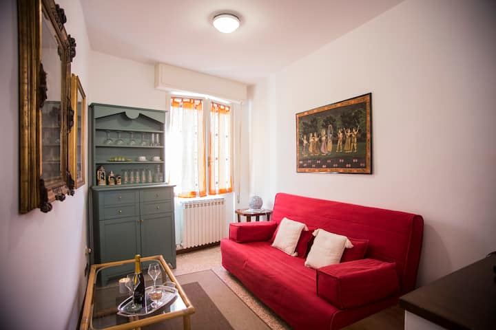 Apartment  IL GELSO