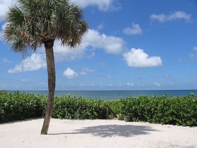 Beautiful Private Casey Key Cottage - Nokomis - Ev