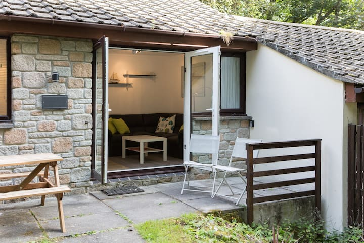 Stylish St Ives cottage - Lelant - Apartment