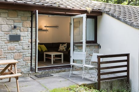 Stylish St Ives cottage - Lelant - Apartmen