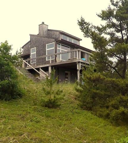 Beach House Cape Cod Bay - Truro - House