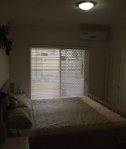 King size bed with an onsuite -$79 - Forest Lake - Ev