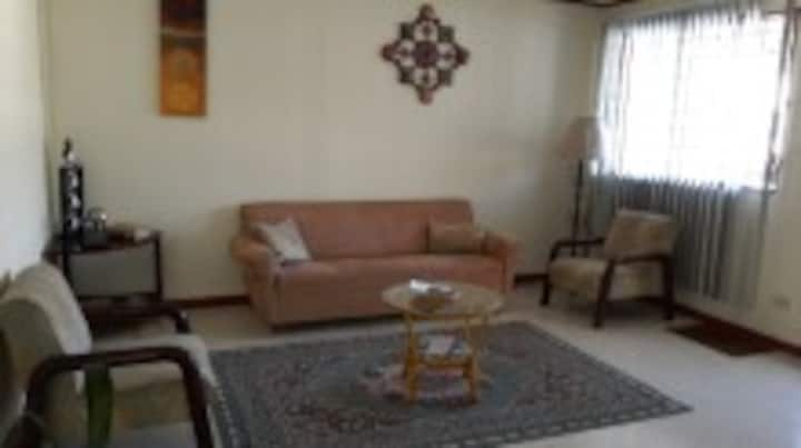 Private room in ZAMKA, San Pedro Los Yoses