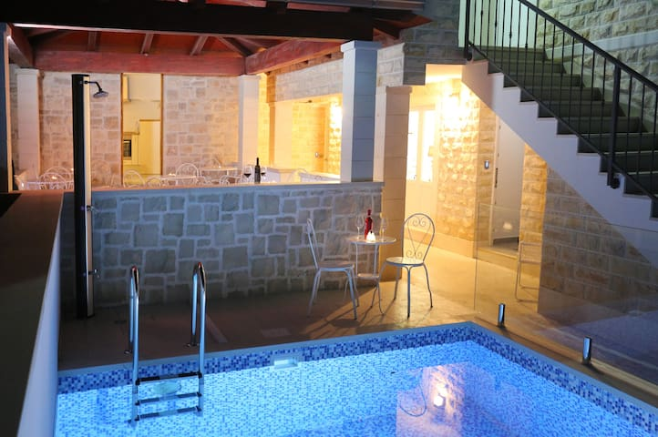 Double Room Ensuite - Supetar - Bed & Breakfast