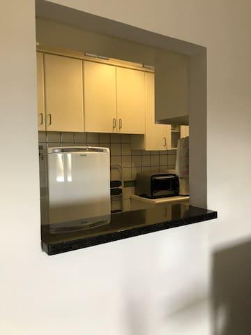 Apartamento Guarnieri