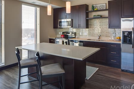 Luxury 2bd 2bth Apartment in Edina - One Southdale - Edina