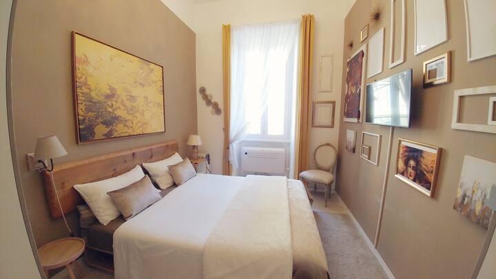 Vatican Stylish Suite