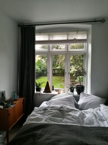 Feel at home and centrally located in Helsingør