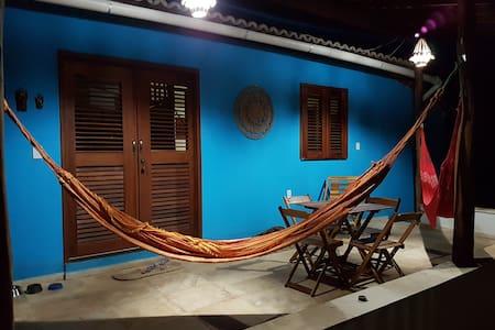 Beautiful house in Barra Grande (Great location)