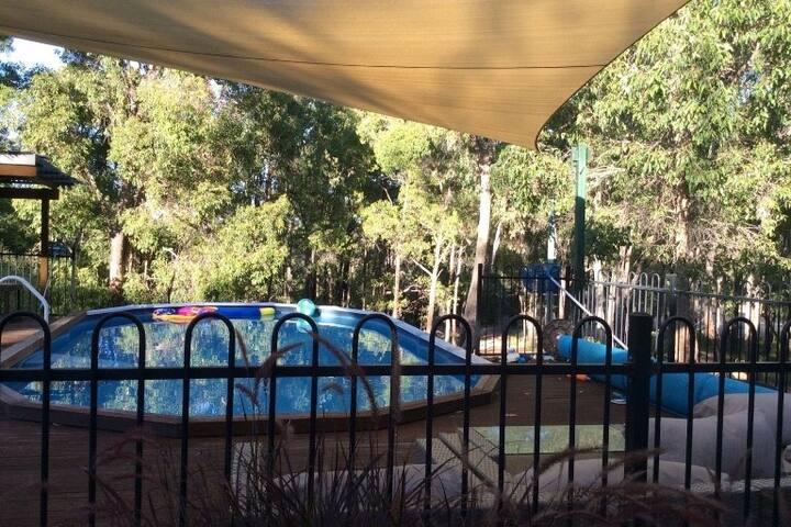 Perth Hills Relax