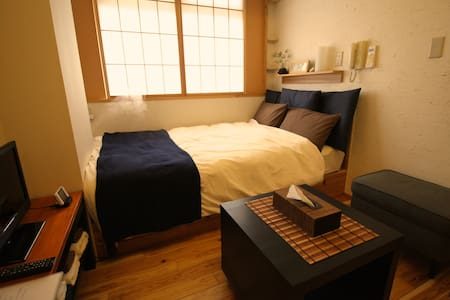 **Cozy studio 近大阪城** - Ōsaka-shi Chuo-ku