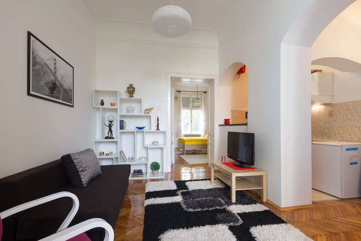 Star - Belgrado - Appartement