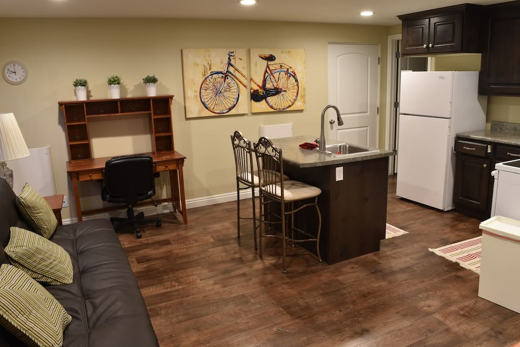 Basement Apartment W Private Entry Apartments For Rent In Orem Utah Unit