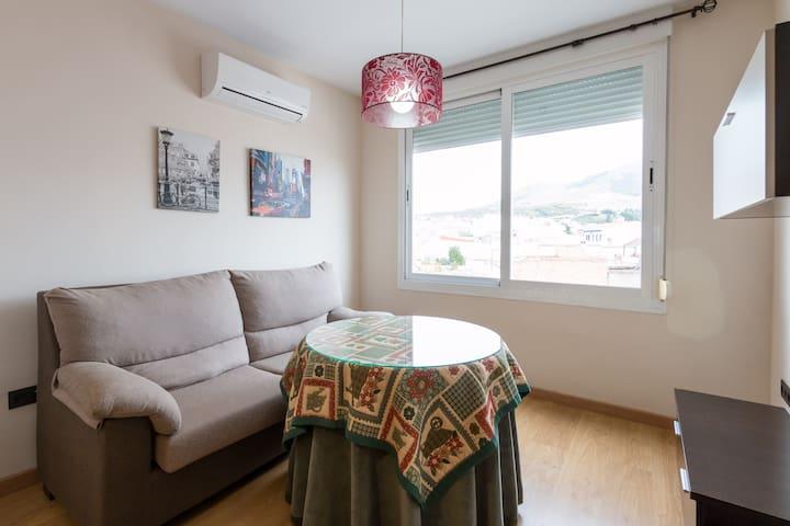 ACOGEDOR APARTAMENTO GRANADA - Pinos Puente - Apartment