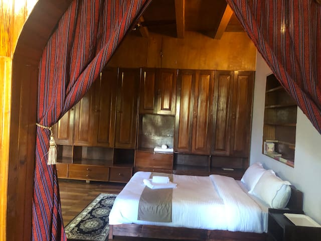 Wonder Hill, Homestay  The mini suites