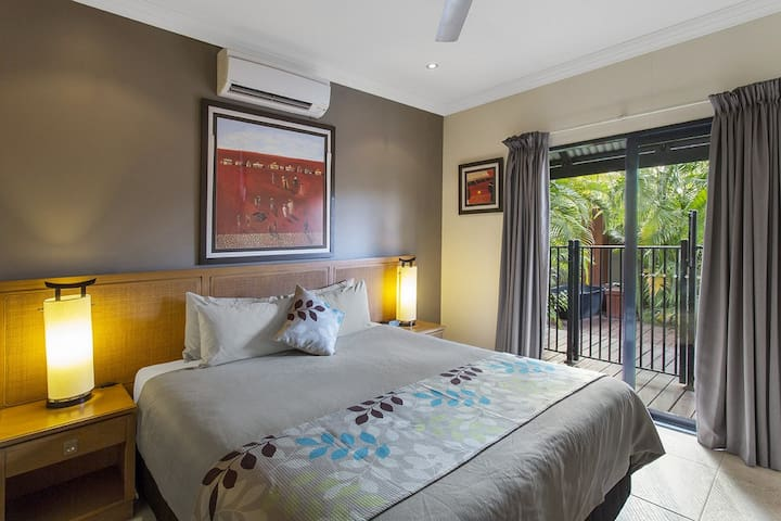 1 Bedroom Suite with Private Pool