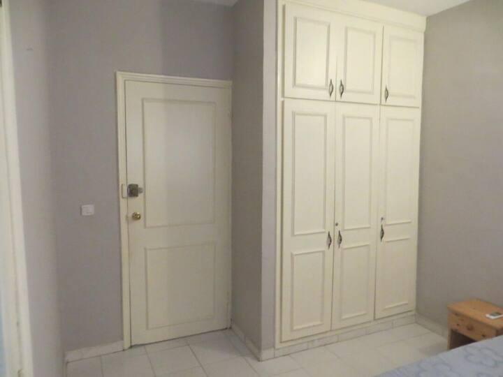 Bel appartement 2 Plateaux Vallon