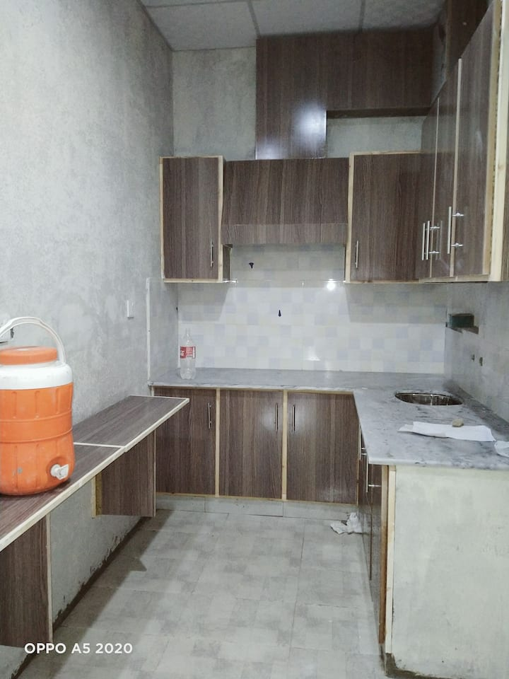 Brand new house near International Airport