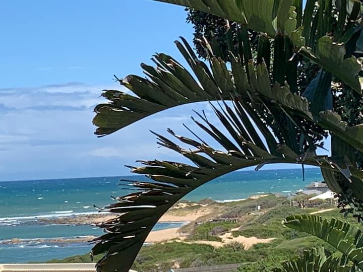 Loerie Beach View