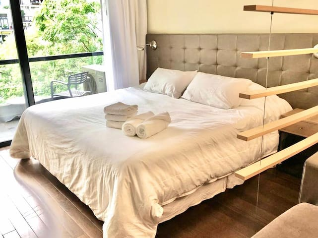 Studio IQ Callao Apartamento 6