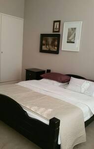 Luxe kamer in het centrum van Leeuwarden - Leeuwarden - Complexo de Casas
