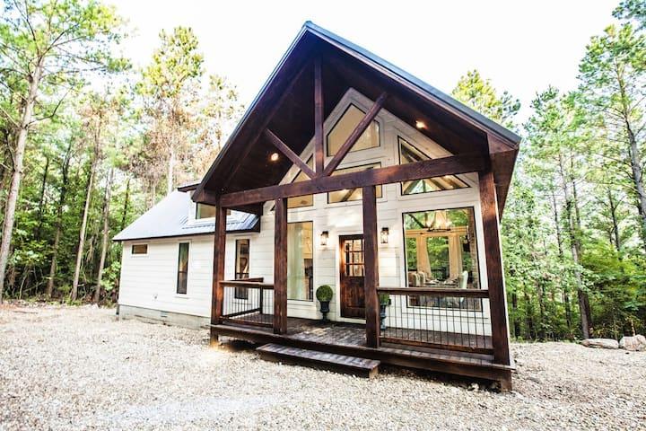 The Caroline Cabin