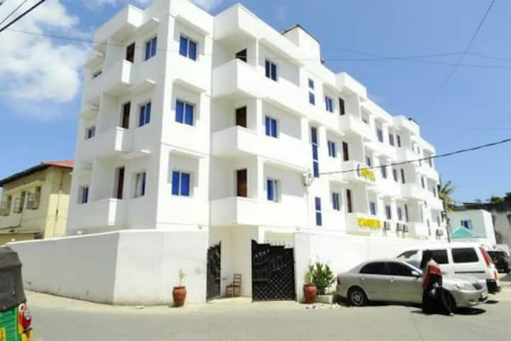 Hotel Ichaweri Bnb